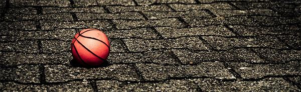 Jaka piłka do koszykówki
