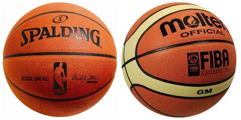 Spalding czy Molten