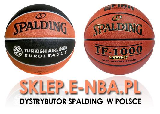 Piłka Spalding TF-1000