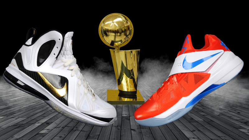 Koszykarska moda w NBA